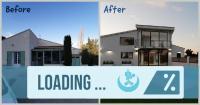 Rénovation et extension de maison par votre maître d'œuvre à Aix-en-Provence