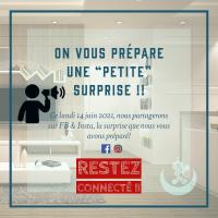 Voter Maître d'œuvre à Aix-en-Provence, Marseille, PACA, vous prépare une surprise !
