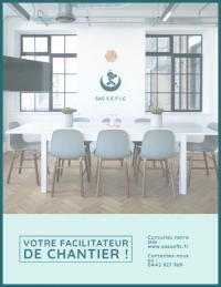 Réalisez vos projets en toute sérénité grâce à votre Maitre d'œuvre à Aix-en-Provence, Marseille, PACA