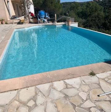 projet modélisation et réalisation d'une  piscine sur mesure