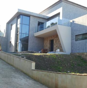 construction villa moderne passive   sur mesure SISMO by IBS
