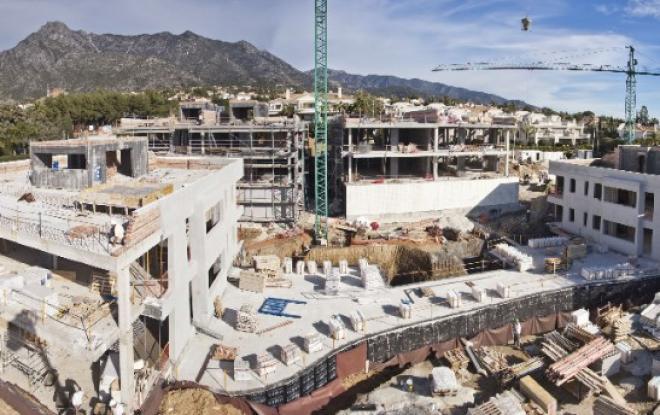 construction complexe  passive  SISMO, votre maitre d'œuvre Aix en Provence