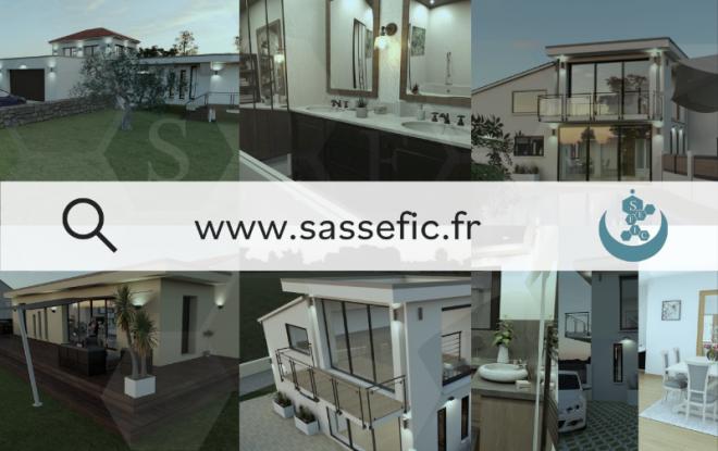 Différents projets réalisés par votre maître d'œuvre à Aix-en-Provence  !